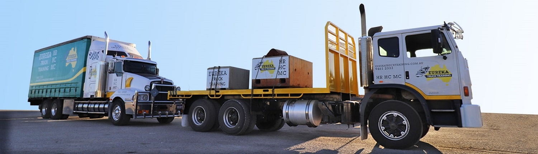 TLIC3004 Drive Heavy Rigid Vehicle (HR)
